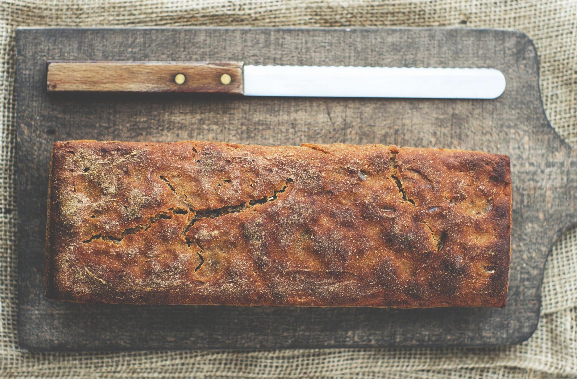 Recette pain de petit épeautre intégral au levain